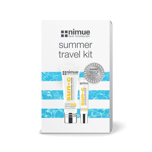 Nimue Summer Travel Kit 2019