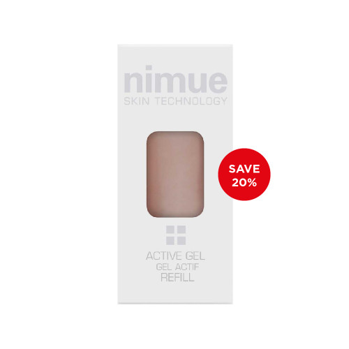 Nimue Active Gel-60ml-refill