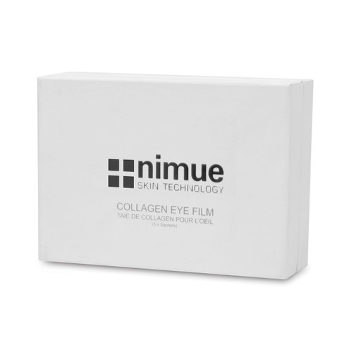 Nimue Collagen Eye Film x 5 Retail