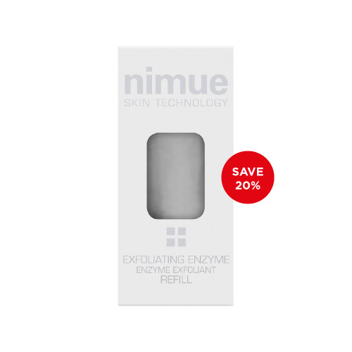 Nimue Exfoliating Enzyme-60ml-refill