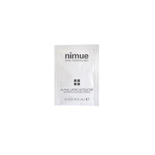 Nimue Sachets-Alpha lipoic 3ml