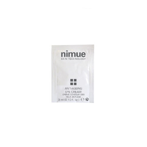 Nimue Sachets-Anti Ageing Eye Cream 3ml