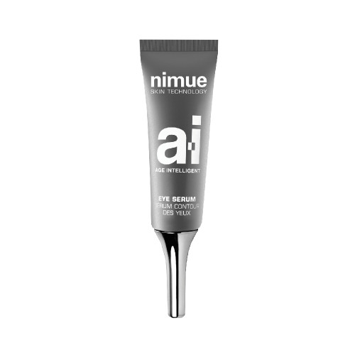 Nimue Sample Tube 3ml Eye Treatment