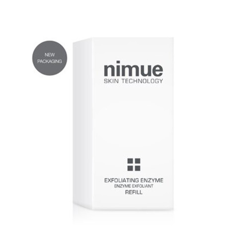 Nimue New Exfoliating Enzyme Refill 60ml