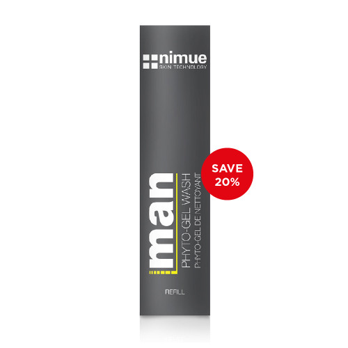 Nimue Phyto-gel Wash 140ml REFILL