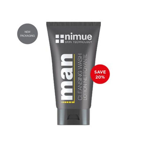 Nimue New Cleansing Wash 150ml