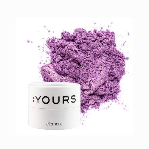 YOURS Elements Purple Lavender