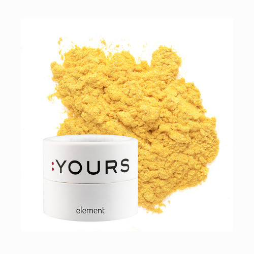 YOURS Elements Yellow Bee