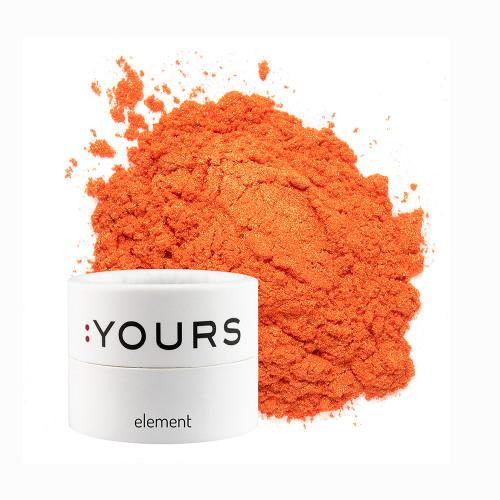 YOURS Elements Orange Clownfish