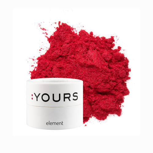 YOURS Elements Red Lobster