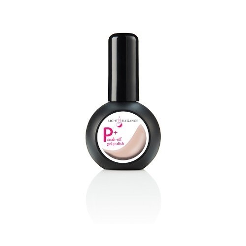 LE P+ Nude With Attitude Gel Polish 15ml