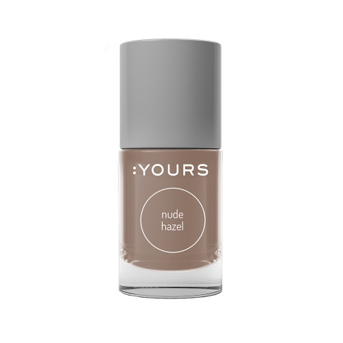 :YOURS Stamping Polish Nude Hazel 10ml