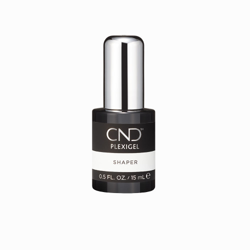 CND PLEXIGEL Shaper 0.5oz (15 ml)