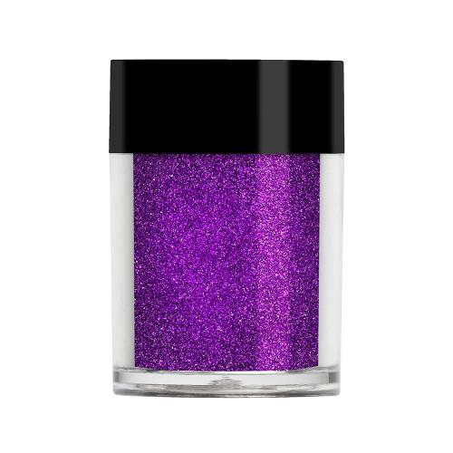 Lecenté Sugar Plum, Multi Glitz Holographic Glitter