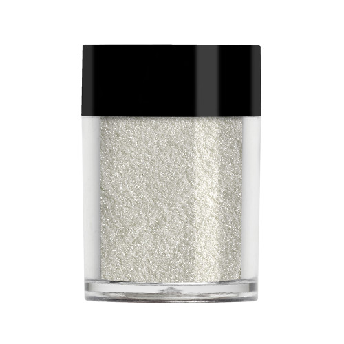 Lecenté Clear Glitter Powder