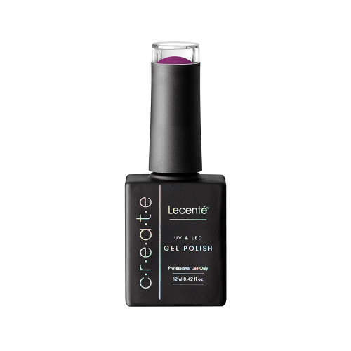 Lecenté Create Equinox Colour Gel Polish