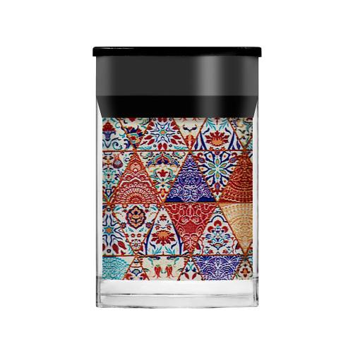 Lecenté Patchwork Nail Art Foil
