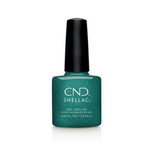 CND Shellac She's a Gem!