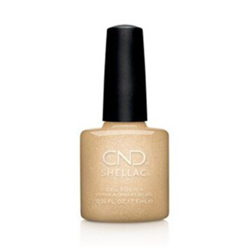 CND Shellac Get That Gold