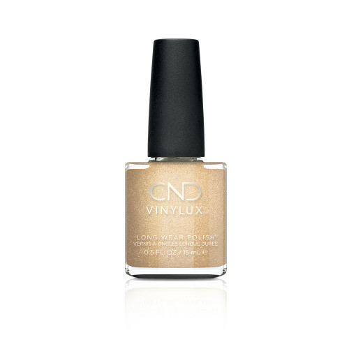Vinylux Get That Gold - 0.5 Floz (15Ml)