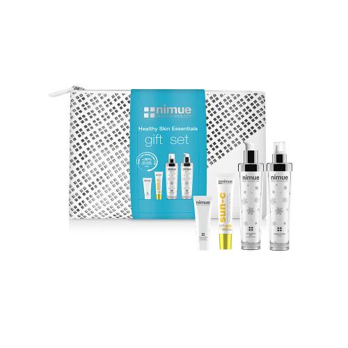 Nimue Healthy Skin Festive Gift Set Original 2020