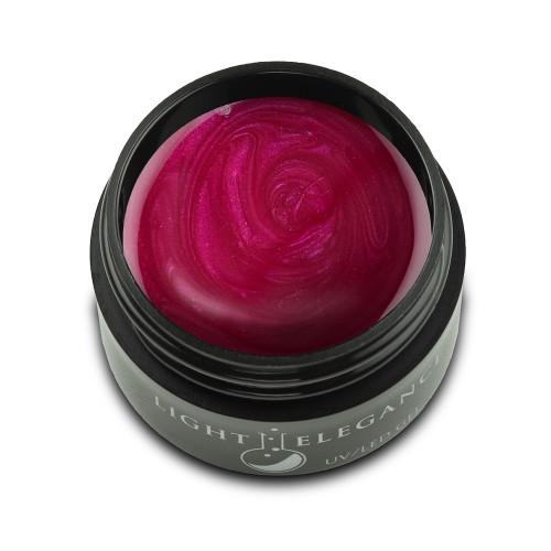 LE Hot Head Color Gel, 17ml