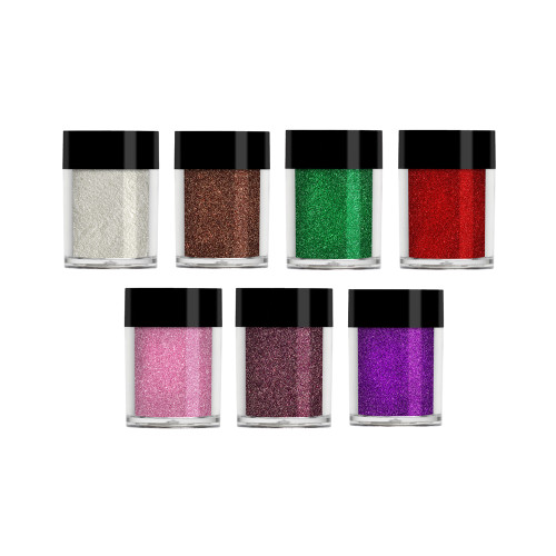 Lecenté Autumn Glitters Bundle