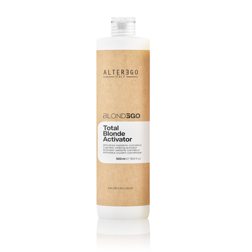 BLONDEGO Total Blonde Activator 500ml