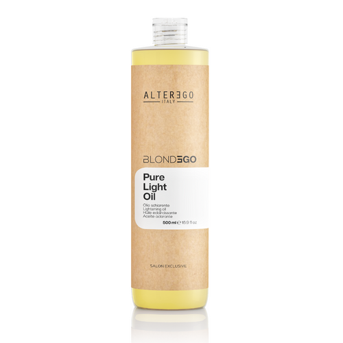BLONDEGO Pure Light Oil 500 ml