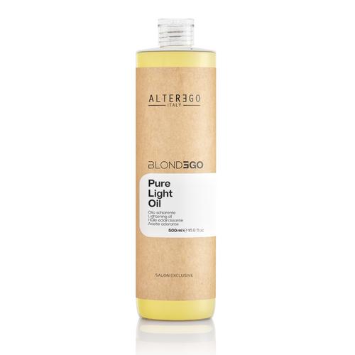 BLONDEGO Pure Light Oil 500 ml