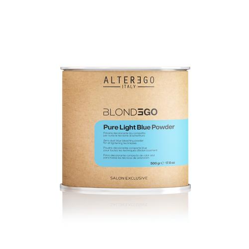 BLONDEGO Pure Light Blue Powder 500g