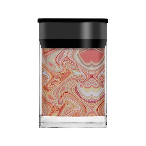 Lecente Sunset Swirl Nail Art Foil
