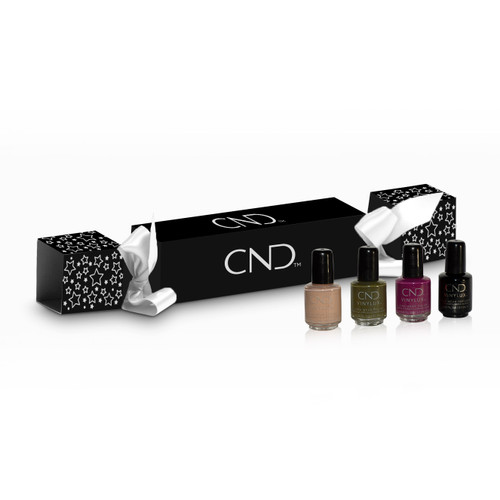 CND™ Christmas Cracker Treasured Moments (Limited Edition)