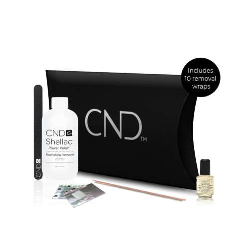 NEW CND™ Shellac Removal Kit