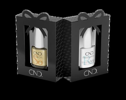 CND™ Detox Duo