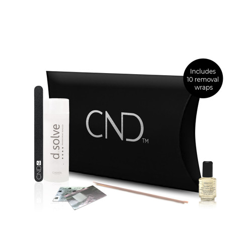 CND™ Shellac Removal Kit