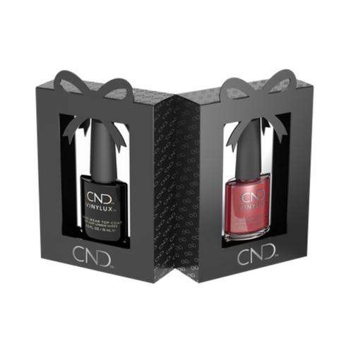 CND Christmas Duo Box