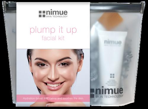 Nimue Plump It Up Facial Kit