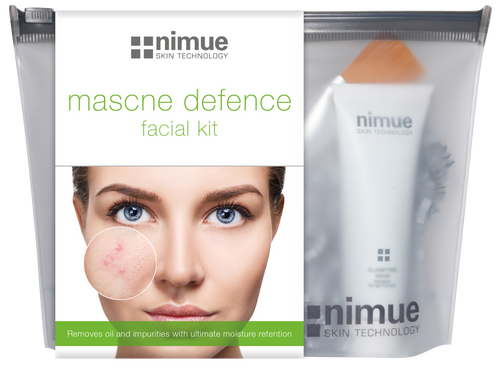 Nimue Mascne Defence Facial Kit