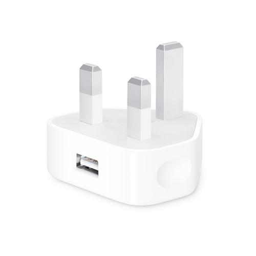 USB Plug (white)