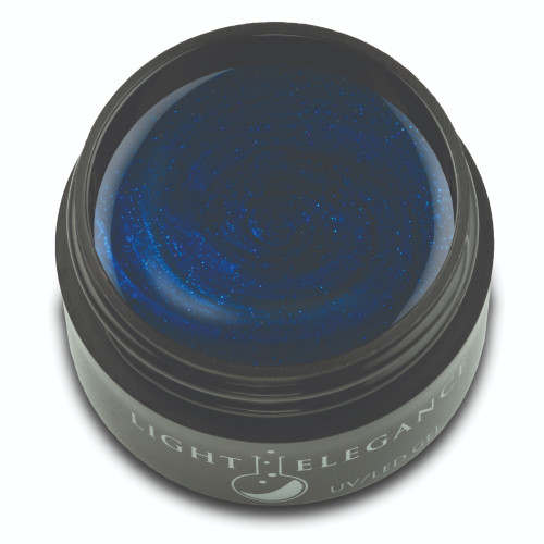 Belgium Blue Color Gel, 17ml