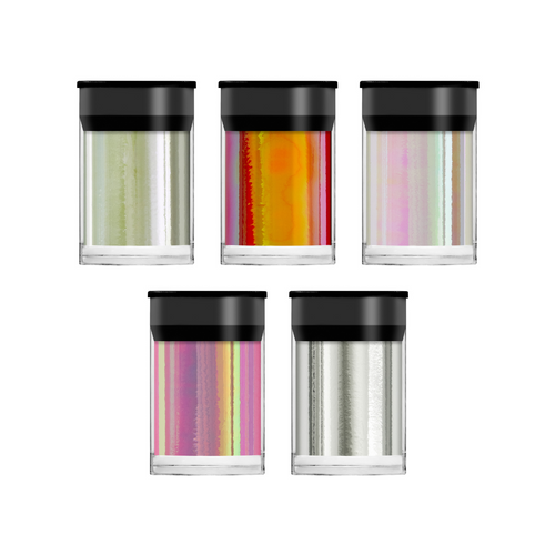 Lecente Shimmer Film Collection