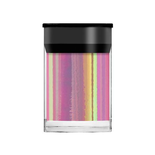 Pink Opalescent Shimmer Film