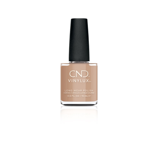 CND Vinylux Wrapped in Linen