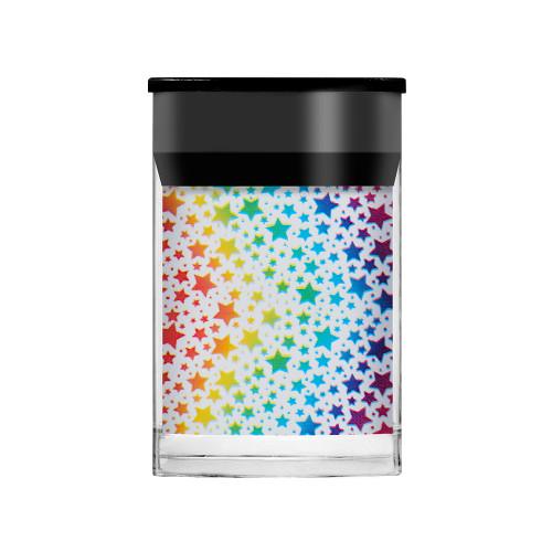 Lecente Rainbow Star Foil Summer 2021 Collection
