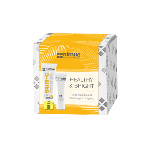 Nimue Healthy and Bright Buy In Package Kit