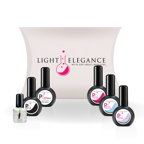 Light Elegance Dreamy Sky P+ Kit by Conni Arnott
