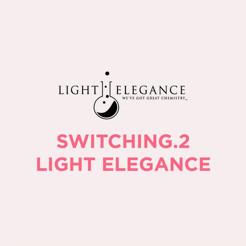 SWITCHING.2 LIGHT ELEGANCE