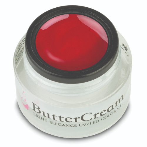 LE Cha Cha Cherry ButterCream Color Gel 5ml