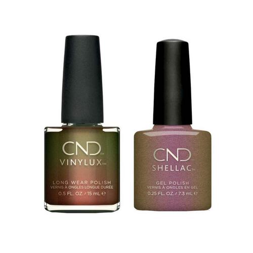 CND Hypnotic Dreams Colour Kit